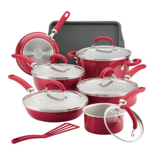 Rachael Ray Nonstick Cookware Set