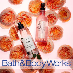 Bath & Body Works Sale5