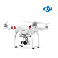 DJI Phantom Quadcopter Aircraft