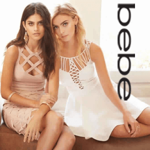 Bebe Dresses