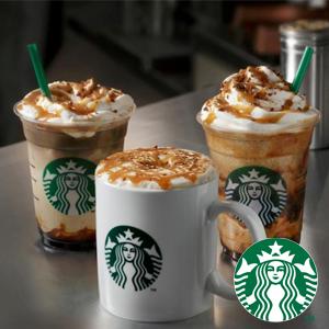 Starbucks Grande Macchiato