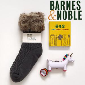 Barnes & Noble1
