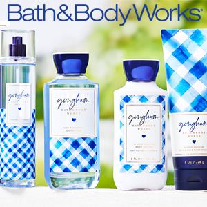 Bath & Body Works Sale2