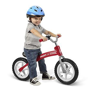 Glide N Go Balance Bike
