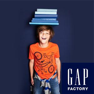 gap factory4