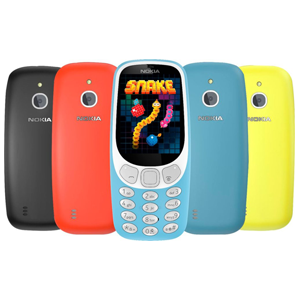 Nokia 3310 Cell Phone
