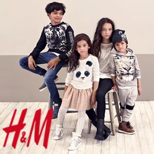 H&M Kids 2