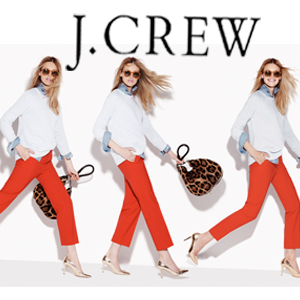 J crew women