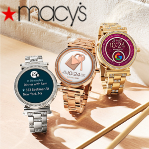 Macys Watches