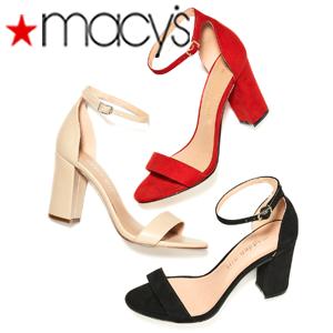 Macys Shoes2