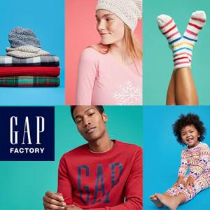 Gap Factory 14