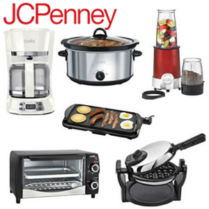 JCP Small Appliances
