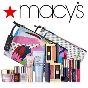 Macy's Makeup
