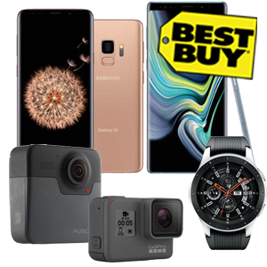 Best Buy Hottest Deals