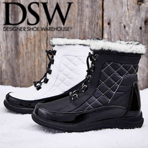 5090a14a572103 DSW – Up to 50% Off Boots   Booties + Extra 20% Off