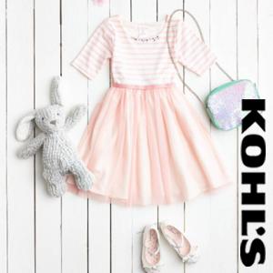 Kohls Easter