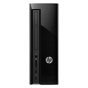 HP Slimline Desktop PC