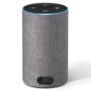 Amazon Echo 2nd Gen Dot