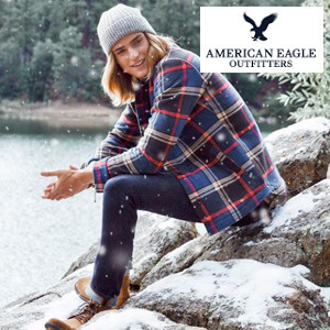 American Eagle (AE) Winter Sale