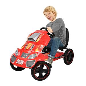 Go Kart Ride-On