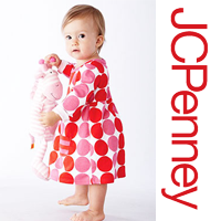 JCPenney baby
