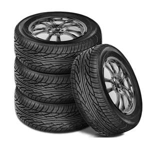 All Season Performance Tires