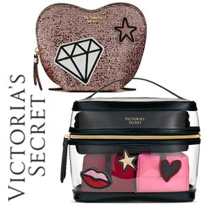 VS Beauty Bags