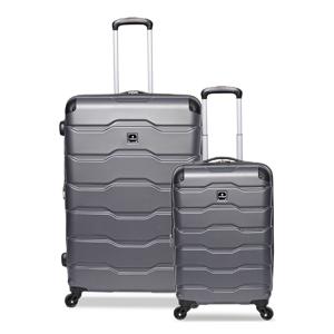 Hardside Expandable Luggage