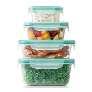 OXO Food Container Set