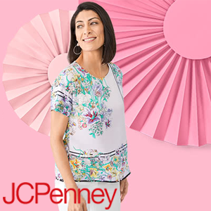JCP Mother's Day