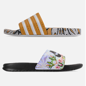 Women Slide Sandals1