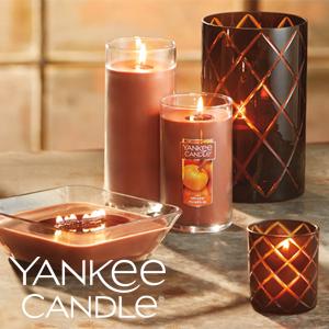 Yankee Candle 8