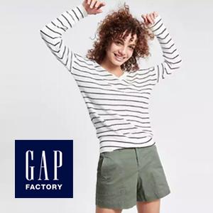 gap factory13