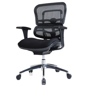 WorkPro Mid-Back Chair