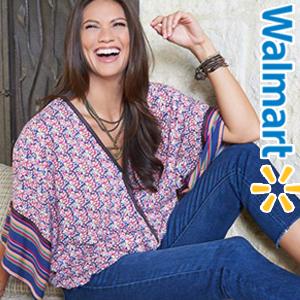 Walmart Spring