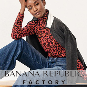 Banana Republic Factory9