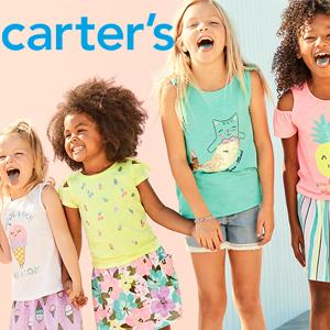 Carter's 6