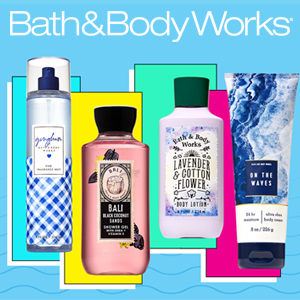 Bath & Body Works Sale3