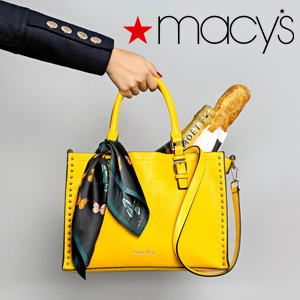 Macy's Handbags