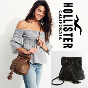 Hollister Crossbody Bag