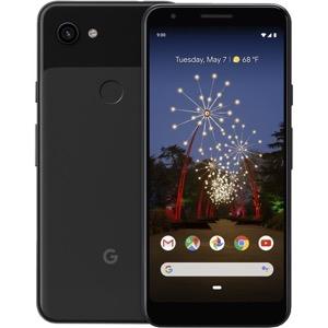 pixel 3a smartphone