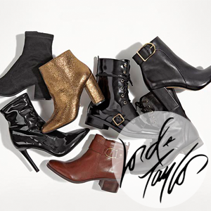 Boots Clearance Sale – Lord \u0026 Taylor