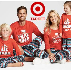 Target family