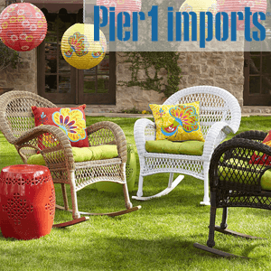 pier1 imports Outdoor