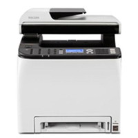 Laser Multifunction Wireless Printer