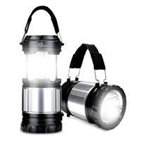 Lumen LED Lantern or Flashlights