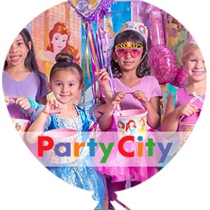 party city birthday