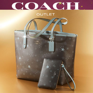 Coach Outlet 2