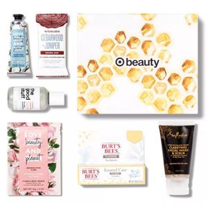Target Beauty Box2