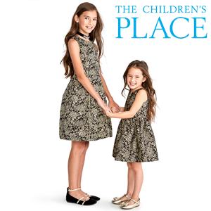 CP Dresses